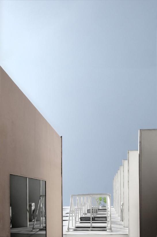 P/D Landscape Art Series No 3