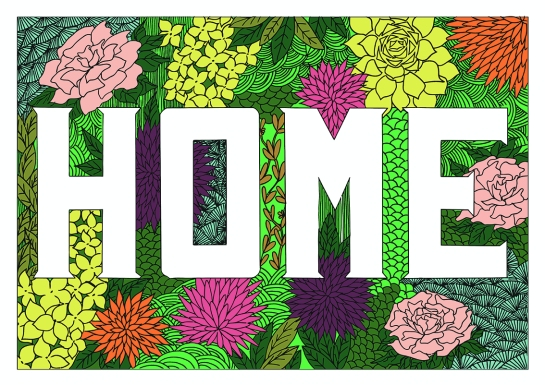 Posters will be available at the Singapore Home & Decor Fair 2013