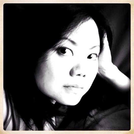 Jaen Ching Ng, legal counselor by training, artist in spirit