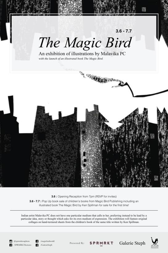 The Magic Bird Poster-02