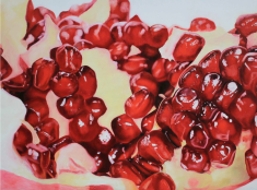 Red Rubies